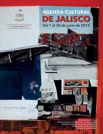 DE JALISCO
