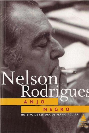 nelson-rodrigues-anjo-negro