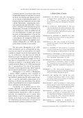 CAIDA DE HOJARASCA Y TASAS DE DESCOMPOSICIÓN DE LAS ... - Page 7
