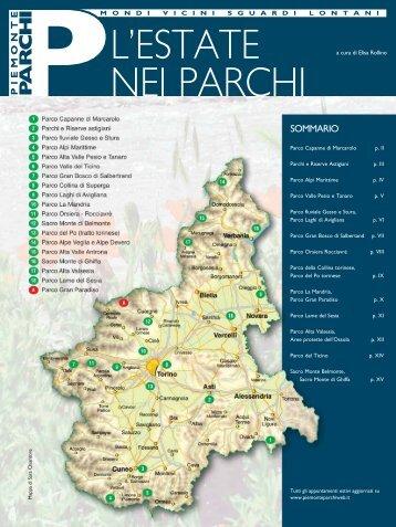 download inserto PDF - Regione Piemonte