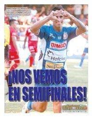 Suplemento Deportivo en formato PDF [~3MB] - DiarioCoLatino.com