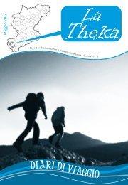 15 - Diari di viaggio - La Theka