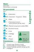 Manuale per la scelta del legno da utilizzare nelle abitazioni - Page 4