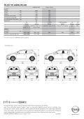 teknik özellikler ve donanım - Opel - Page 4