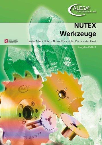 NUTEX Werkzeuge - Rabensteiner
