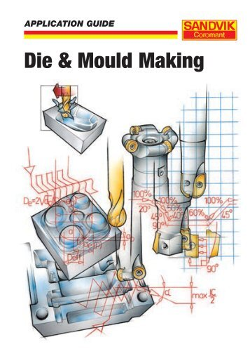 Die & Mould Making - CNC - Computer Numerical Control