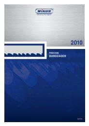BANDZAGEN - Metalcare BV