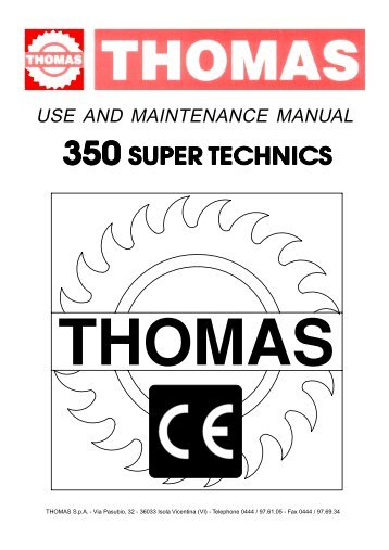 350 SUPER TECHNICS - Trick-Tools.com