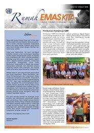 SalamEmas - Global Mercury Project