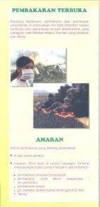Larangan Pembakaran Terbuka - Page 2