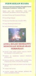 Larangan Pembakaran Terbuka - Page 4