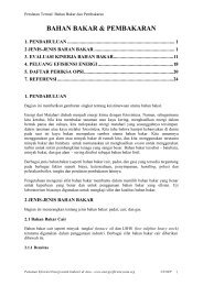 Bahan Bakar dan Pembakaran - Energy Efficiency Guide for Industry ...