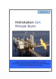 Hidrokarbon dan Minyak Bumi - Jogjabelajar.org