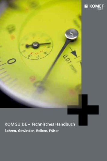 KomGuide - Technisches Handbuch
