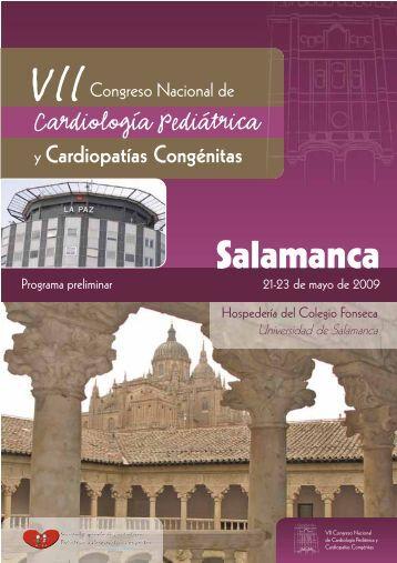 Descargar Programa - Sociedad Española de Cardiología ...