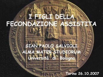 Gian Paolo Salvioli pdf - Sipps