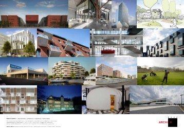 BURO II & ARCHI+I | urban planning | architecture | engineering ...