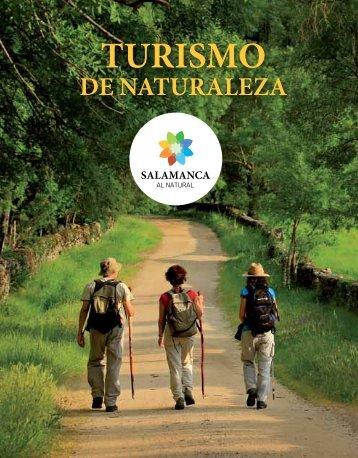 TuriSMo - Salamanca