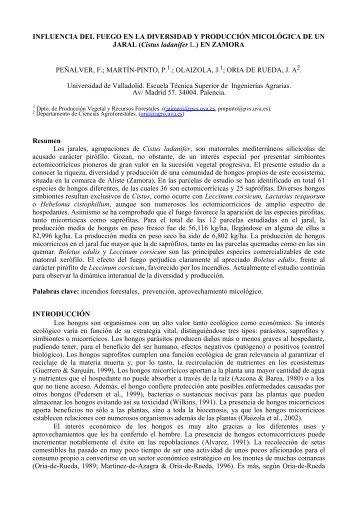 Abrir PDF - Sociedad Española de Ciencias forestales