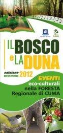 4 | 5 - Regione Campania - Assessorato Agricoltura