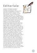 cibo - Gola gioconda - I piaceri della tavola in toscana, in Italia e nel ... - Page 2