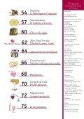 cibo - Gola gioconda - I piaceri della tavola in toscana, in Italia e nel ... - Page 4