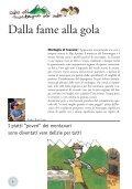 cibo - Gola gioconda - I piaceri della tavola in toscana, in Italia e nel ... - Page 5