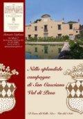 cibo - Gola gioconda - I piaceri della tavola in toscana, in Italia e nel ... - Page 7