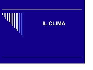 7. clima