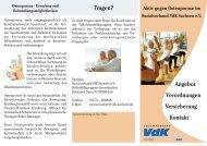200908 Flyer Funktionstraining 2.cdr - Der VdK
