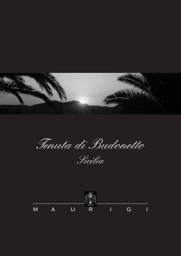 Sicilia - Maurigi