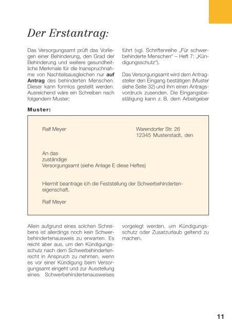 Infos Erstantrag Der Vdk