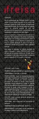 Scheda tecnica - Cantina Mosparone - Page 2