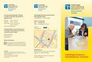 Unabhängige Patientenberatung - Der VdK
