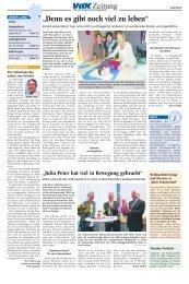 Ausgabe November 2011 - Der VdK