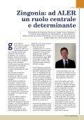 Periodico dell'ALER di Bergamo – Anno 6 Numero 16 - Page 3