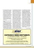 Periodico dell'ALER di Bergamo – Anno 6 Numero 16 - Page 7