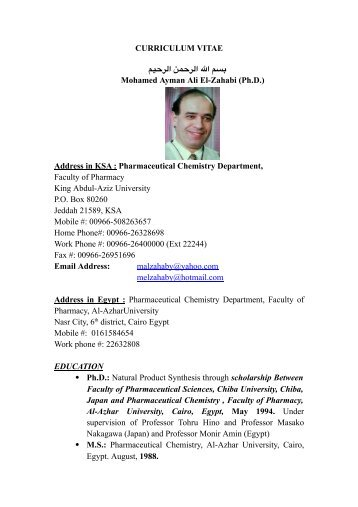 Resume of MAZ updated at July 2010.doc - NeoOffice Writer - VISB