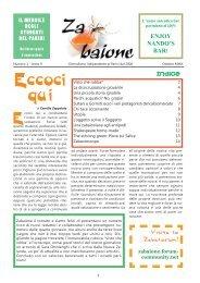 Numero 1 - Liceo Parini