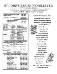April 14th - Creighton University