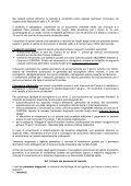 Regolamento per la raccolta dei funghi epigei - Comune di Carona - Page 3