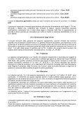 Regolamento per la raccolta dei funghi epigei - Comune di Carona - Page 4