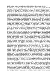 Assinado Por Câmara Municipal de Assis Chateaubriand
