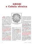 massonico-satanico! - Chiesa viva - Page 6