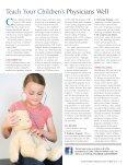 Les Nelkin Pediatric Cancer Survivors Day - North Shore-LIJ Health ... - Page 3