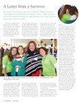 Les Nelkin Pediatric Cancer Survivors Day - North Shore-LIJ Health ... - Page 6