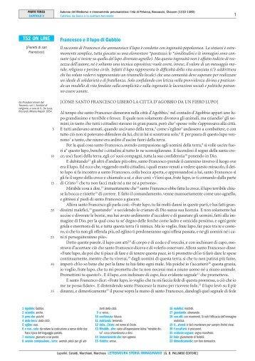 Francesco e il lupo di Gubbio T52 ON LINE - Palumbo Editore