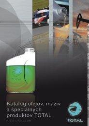 TOTAL Produkty