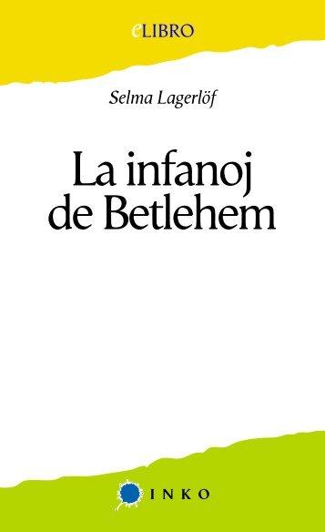 Lagerlöf, Selma – La infanoj de Betlehem.pdf - Cindy