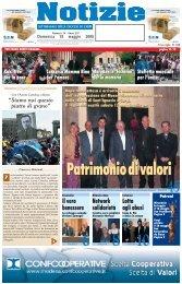 Edizione n° 19 del 18-05-2008 (pdf - Webdiocesi